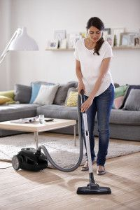Learn how to clean your house like a pro from the professional house cleaners at Molly Maid...