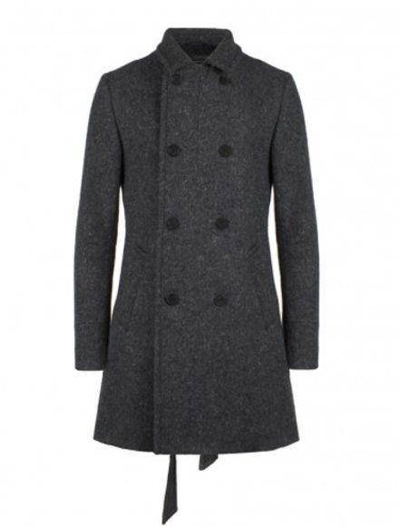 Gable Coat, All Saints, £125