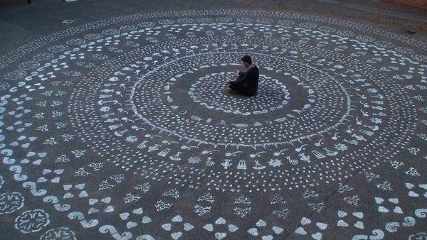 meditation Mandala: