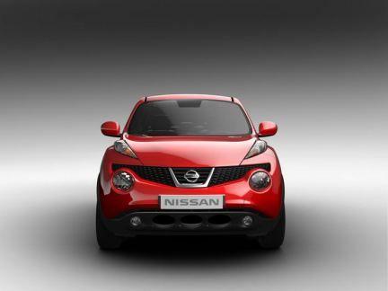 2010 Nissan Juke specs