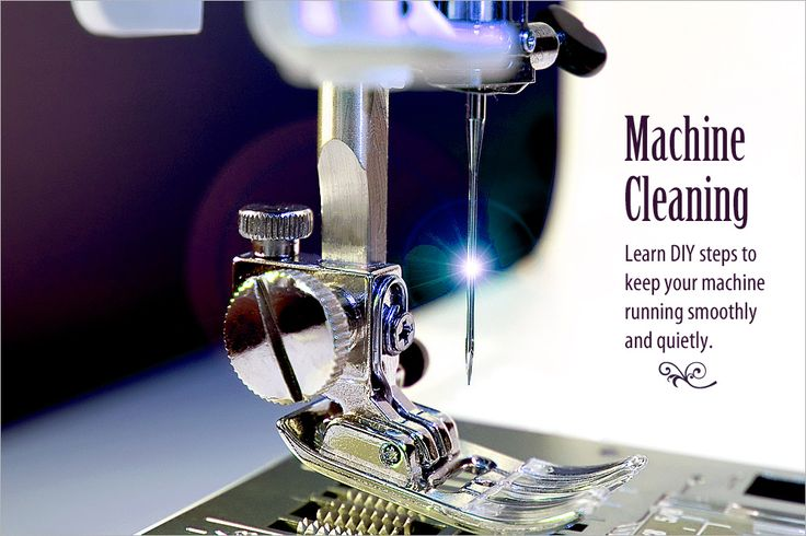 How+to+Clean+Your+Sewing+Machine:+Get+Smoother+Sewing+&+Fewer+Repairs