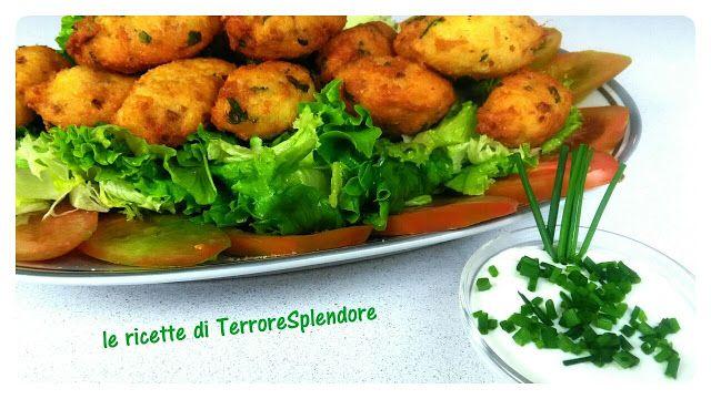 Le ricette di TerroreSplendore