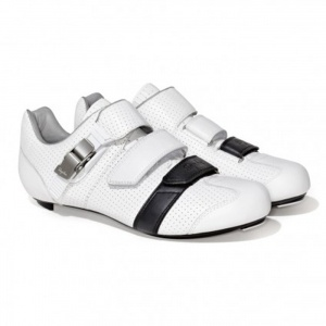 Giro Rapha Cycle Cleats Mens White Leather - ONLY $450.00