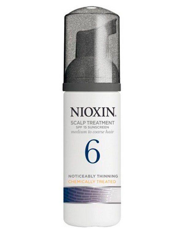 Маска питательная система 6 Nioxin купить от 1619 руб в Созвездии красоты