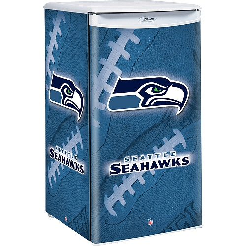 Man Cave Seahawks Mini Fridge Man Cave Pinterest