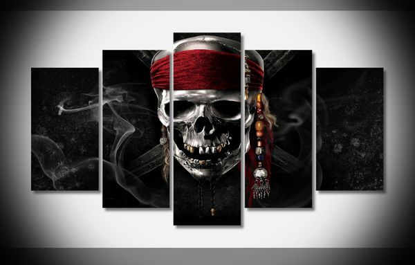 Own this amazing Pirates of The Caribbean Movie wall canvas today we will ship the canvas for free. This is the perfect centerpiece for your home. It is easy to assemble and hang the panels together which makes this a great gift for your loved ones.  This painting is printed not handpainted and is ready to hang! We have 2 options for this canvas -- Size 1: (20x35cmx2pcs, 20x45cmx2pcs, 20x55cmx1pc) Size 2: (30x50cmx2pcs, 30x70cmx2pcs, 30x80cmx1pc) Limited quantities left…