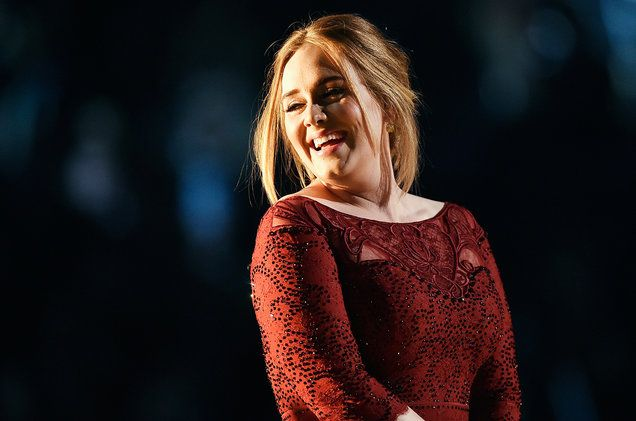 "ADELE MUSIC VIDEO TO MAKE WORLDWIDE DEBUT AT THE ""2016 BILLBOARD MUSIC AWARDS"""