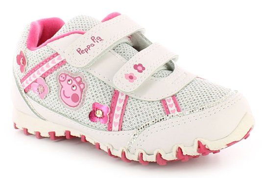 new-girls-childrens-silver-peppa-pig-touch-fastening-sports-trainers-silver-pink-uk-4-10_2907278.jpg (535×365)