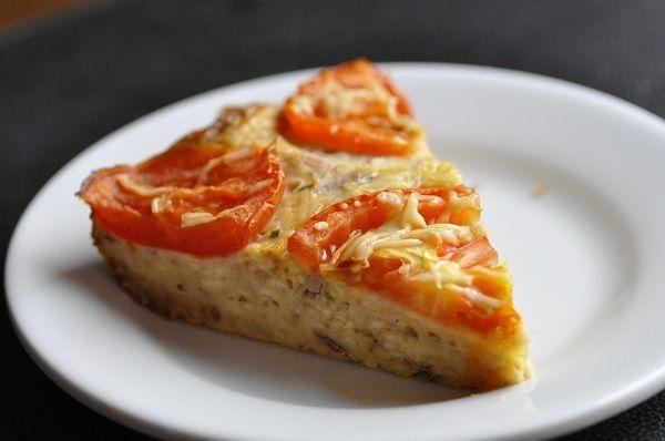 Cake Sal Ef Bf Bd Au Jambon Sans Oeufs