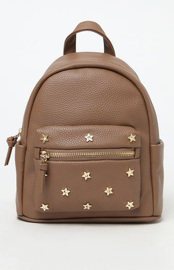 1bf86203774 Pin by PacSun on ACCESSORIES in 2019 | Studded backpack, Mini ...