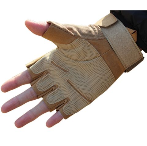Blackhawk Hell Storm Usa Special Forces Tactical Gloves Slip Outdoor Men…