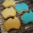 Basic changeable biscuit @ allrecipes.com.au
