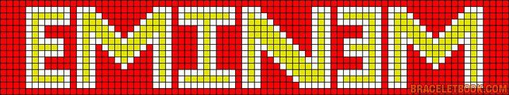 Alpha Pattern #4484 added by Chestnut