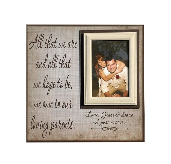 Gift Ideas For Wedding Helpers: Best 25+ Wedding Thank You Gifts Ideas On Pinterest