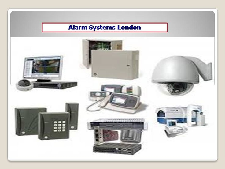 26 best Alarm System London images on Pinterest North london - installer une alarme maison