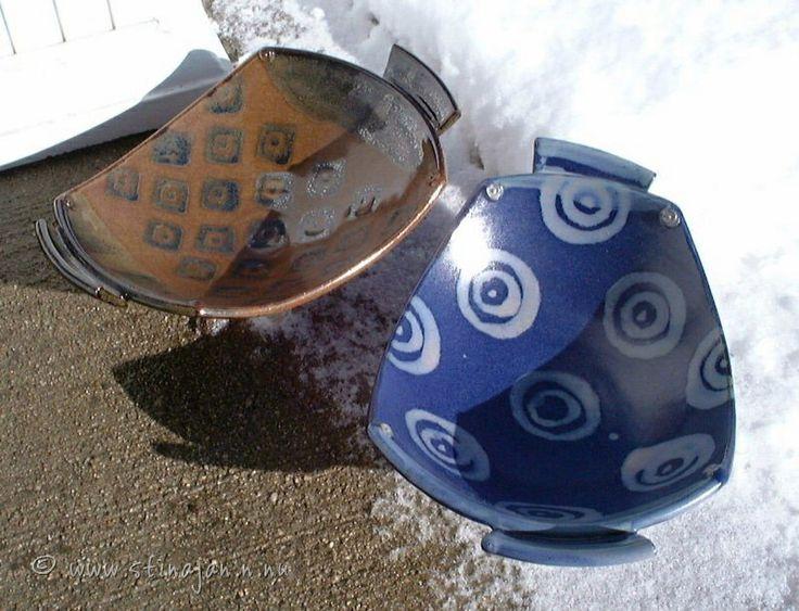 Bowl, Stina Jansson