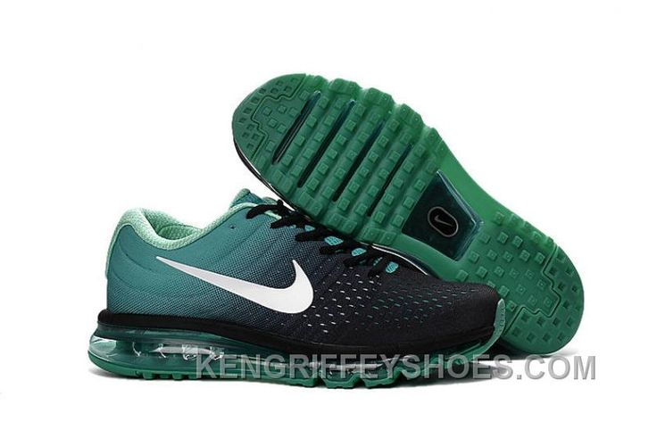 https://www.kengriffeyshoes.com/authentic-nike-air-max-2017-black-green-white-new-style-ki5c2.html AUTHENTIC NIKE AIR MAX 2017 BLACK GREEN WHITE NEW STYLE KI5C2 Only $69.93 , Free Shipping!