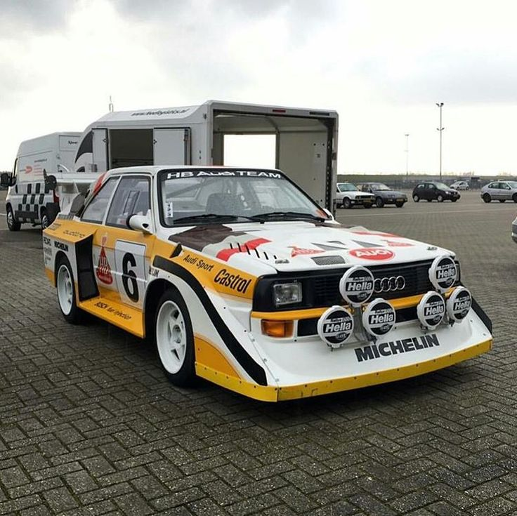 658 Best Rallying In The Eighties. Images On Pinterest