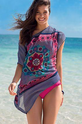 ODESIR...Pour cette jolie robe de plage http://bit.ly/17Vufjv