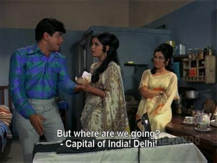 Kathputli (1971)   MemsaabStory