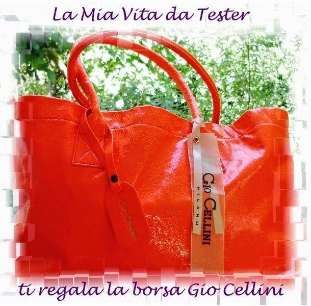 La Mia Vita Da Tester: [Giveaway] La Mia Vita da Tester ti regala la bors...