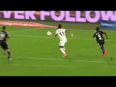 FC Basel vs FC Thun - http://www.footballreplay.net/football/2016/10/01/fc-basel-vs-fc-thun/