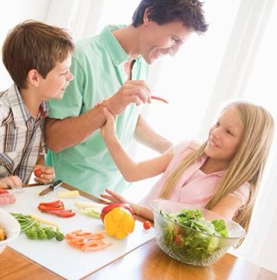 What's your child's favorite snack? What's your secret to getting your child to eat fruits and vegetables? #dietfreelife