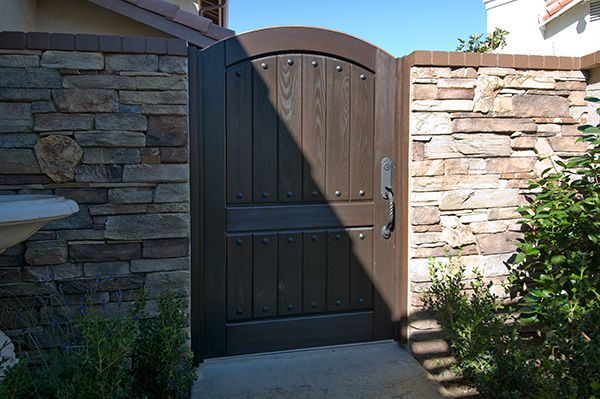 17 Best Images About Gates Fences Door And Driveway On