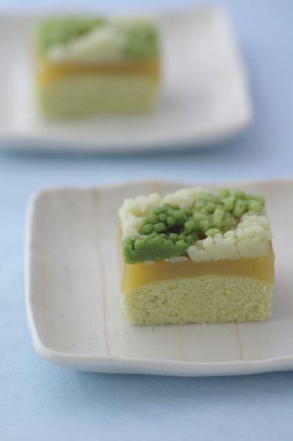 手作り和菓子 : ふつうのコト
