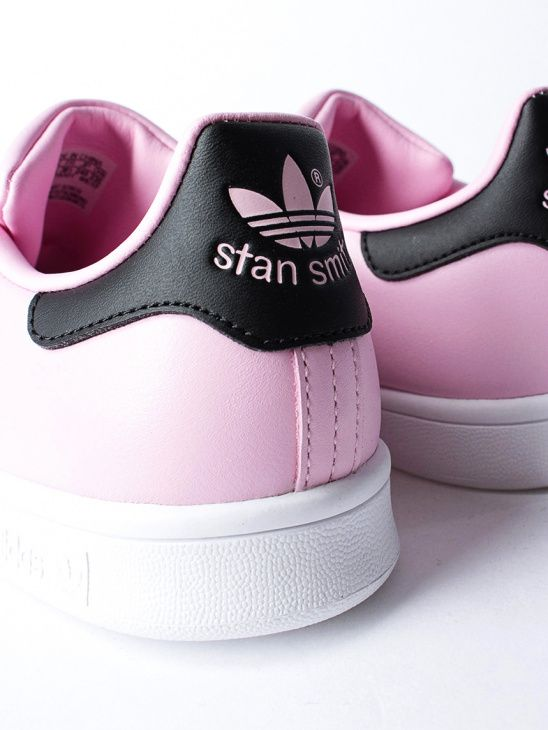 pretty nice a4320 58ed5 APLACE Stan Smith Wonder Pink - Adidas Originals | Shoes ...