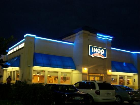 Food Restaurants In Salisbury Nc