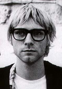 """""""I had a really good childhood up until I was nine, then a classic case of divorce really affected me.""""        Kurt Cobain"""