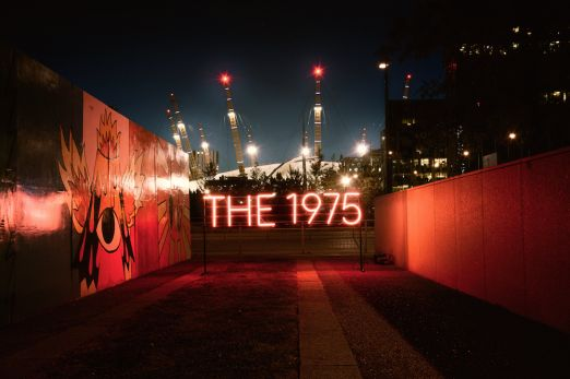 On Friday 16 December 2016, The 1975 will play their biggest UK headline show to date at The O2.  We have General Admission - Standing Tickets Available Here https://www.globalticketsuk.com/artists/the-1975 #The1975 #GigTickets #EventTicketSeller #GlobalTicketsUK