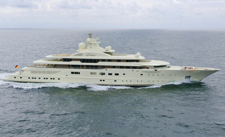 Top 10 Insanely Expensive Boats BVI Yachts Envy -