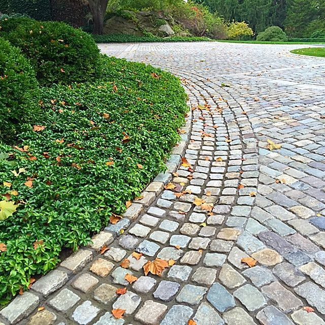 211 Best Driveway Designs Images On Pinterest Driveway