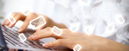 Estatísticas de e-mail marketing