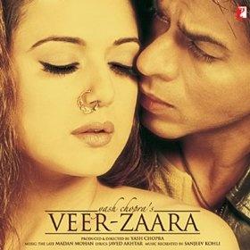 Veer-zaara: Late Madan Mohan