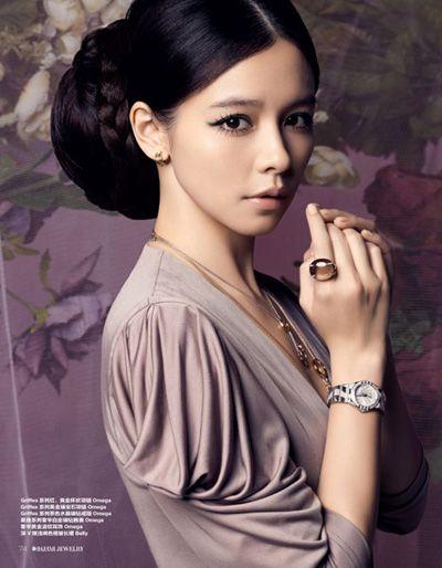 ビビアン・スー(Vivian Hsu)