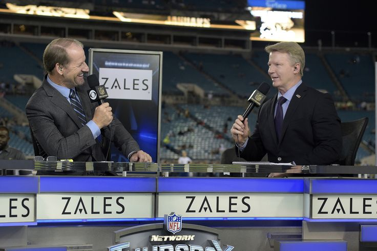 Phil Simms on being replaced at CBS by Tony Romo: 'My pride was hurt'  http://ift.tt/2oql0AW Submitted April 20 2017 at 10:07AM by UncleSamGamgee via reddit http://ift.tt/2pj1lab