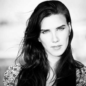 Cast - Natalie Burn