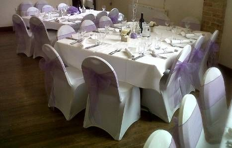 The Pop Up Carvery Company - Weddings