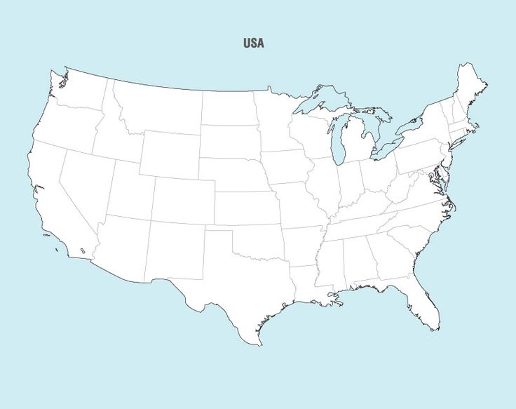 Best Maps Of Interest Images On Pinterest Antique Maps - Us canada map vector