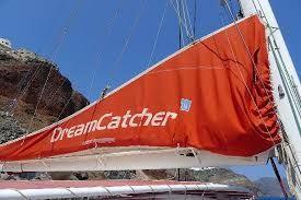 Image result for dream catcher santorini