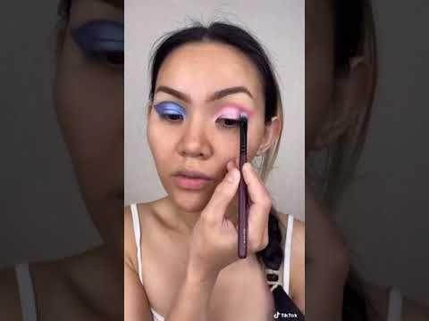 Emoji Makeup Look Tiktok Storytime Tutorial Youtube In 2021 Makeup Looks Makeup Tutorial