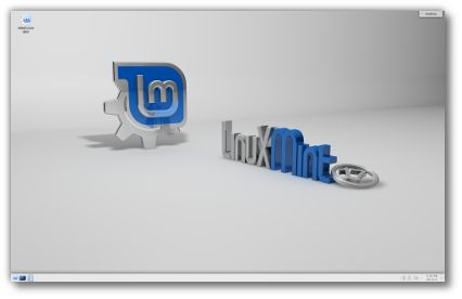 Release of Linux Mint 17 with KDE interface | LinuxXcommand