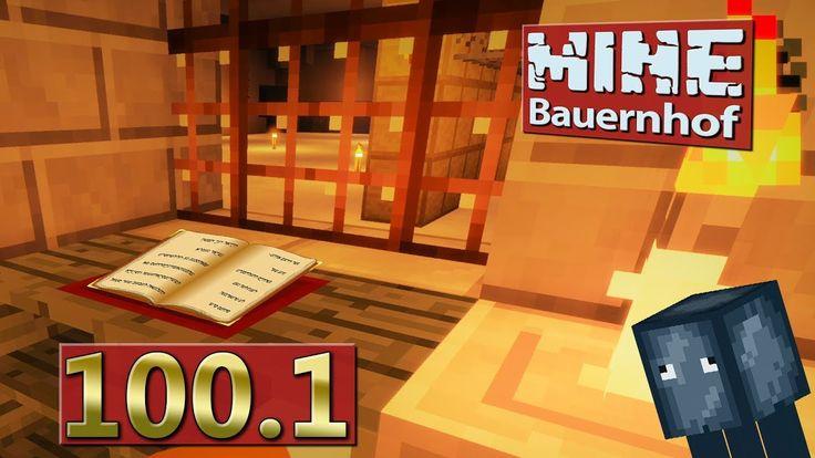MINE Bauernhof  Special: 100 Jahre wundersame Reisen!  #100.1 MINECRAFT Life in The Woods deutsch Minecraft  Life in The Woods MINE Bauernhof  Themen Tiere Entspannung und Bahn   ABO: http://gada.link/g2abo  ALLE FOLGEN Staffel 2: http://ift.tt/2gynxKJ  Staffel 1: http://ift.tt/2yCQzzt  MEHR ?  Beschreibung lesen!   GEMEINSAM STARK: http://ift.tt/1OVpu8S DANKE!  DEIN Game-Server einfach und günstig: http://ift.tt/2kHFC8s   GEILE FANSHIRTS: http://ift.tt/2kWY8YR  SENDEPLAN - WANN WAS KOMMT…