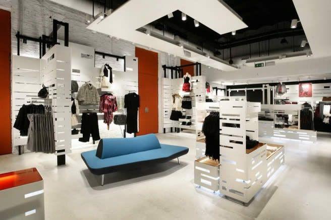 arquitectura tiendas - Buscar con Google