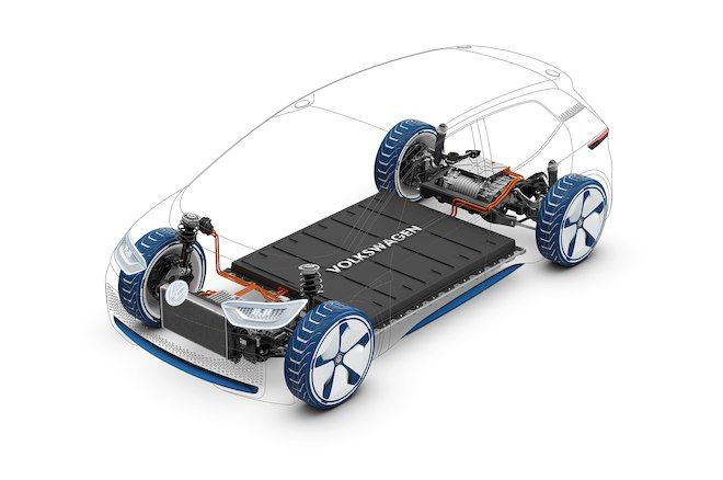 The 20 best EV Battery pack images on Pinterest | Electric vehicle ...