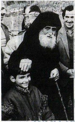 MYSTAGOGY: Elder Paisios on Philotimo and Leventia