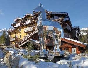 10 Best Ski Resorts To Visit This Winter (2015)